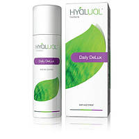 Спрей для лица Гиалуаль Дейли Делюкс ANTI-AGE Hyalual Daily Delux 50ml