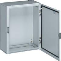 Шкаф металлический ORION Plus, IP65, непрозрачные двери, 300x250x160мм