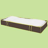 Кофр для постельного белья 45х107х15 см