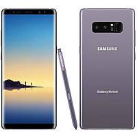 Смартфон Оригинал Samsung N9500 Galaxy Note 8 128GB Dual Sim Orchid Gray