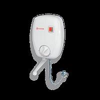 Проточный водонагреватель Eldom Betta 3,5квт кран
