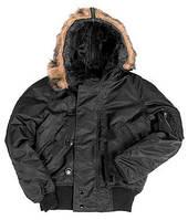 Куртка зимняя N2B Аляска Sturm Mil-Tec