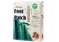 Пластырь выведения токсинов Foot Patch