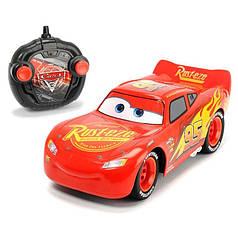 Автомобиль на р/у Cars 3 Молния МакКуин Dickie Toys 3088001