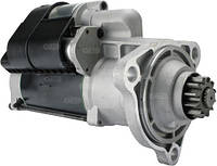 Стартер на Даф ХФ95(DAFXF95.380,430,460,480...)2002-200724V,5.5kW, 12z