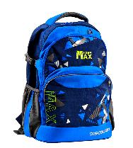 Підлітковий Рюкзак Tiger Max 1751В
