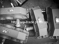 Редукторы цилиндрические двухступенчатые Ц2У 200