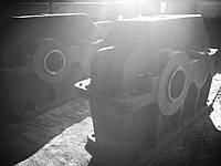 Редукторы цилиндрические двухступенчатые Ц2У 250