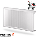 Радиатор PURMO Compact 22 500x1600 боковое подключение, фото 2