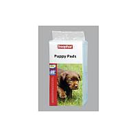 Пеленки для щенков (PUPPY PADS) 30 шт Беафар / Beaphar