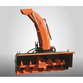 Снегоочиститель роторный PRONAR OW 1.5
