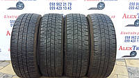 Комплект резины б у цешка 215/60 R 17 GoodYear Cargo Ultra Grip