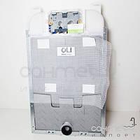 Инсталляционные системы Oliveira Бачок скрытого монтажа Oliveira Oli 74 Plus 002332