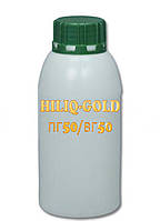 """жидкость база Hiliq Gold «Американская»- """"12""""- 500 мл"""