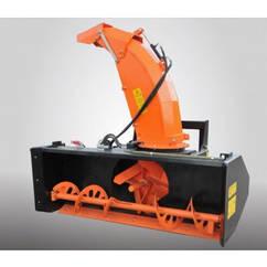 Снегоочиститель роторный PRONAR OW 2.1М