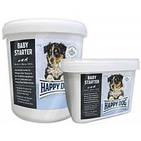 HAPPY DOG Baby STARTER Корм для щенков от 4 до 6 недель, 4 кг