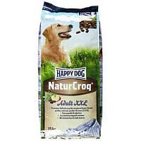 Happy Dog NaturCroq XXL корм для взрослых собак крупных пород, 15кг