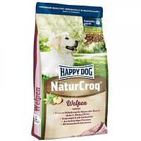 Happy Dog NaturCroq Welpen корм для щенков всех пород, 15 кг