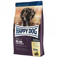 HAPPY DOG Supreme LifePlus Irland  корм с лососем и кроликом для собак с чувствительным пищеварением, 12,5 кг