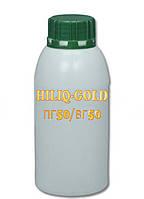 """Жидкость с  база Hiliq Gold «Американская»- """"12""""- 1 литр"""