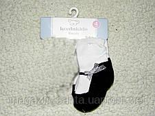 Новорічні - святкові шкарпетки дитячі KoalaKids 0-6 міс(1)
