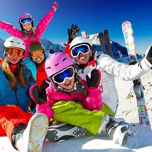 Лыжникам и сноубордистам
