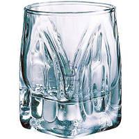 Стопка для водки Durobor Quartz 70 мл. 6 шт. 86522 (0342/07)