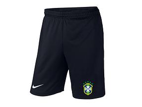 Шорты футбольные Сборной Бразилии, Brazil, СТ5141