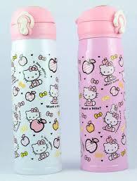 "Термос ""Hello Kitty"" стальной 500 мл, фото 2"