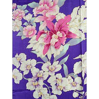 Японский Шелковый платок
