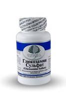 Глюкозамина Сульфат, восстановление хрящевой ткани.