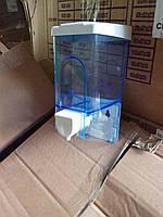 Локтевой дозатор для жидкого мыла