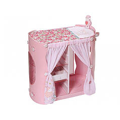 Большой детский шкаф для младенца Annabell Zapf 794111_116715