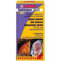 Sera baktopur direct (sera бактопур директ) 100т