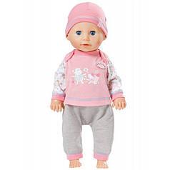 Інтерактивна лялька Baby Annabell Zapf Creation 700136
