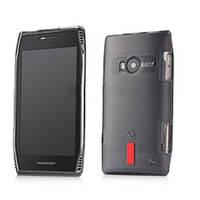 Чехол для Nokia X7-00 - Capdase Soft Jacket 2 Xpose