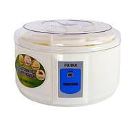 Йогуртница секционная Fujika S17