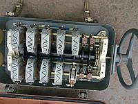 Контроллер КВ1-01; КВ1-02