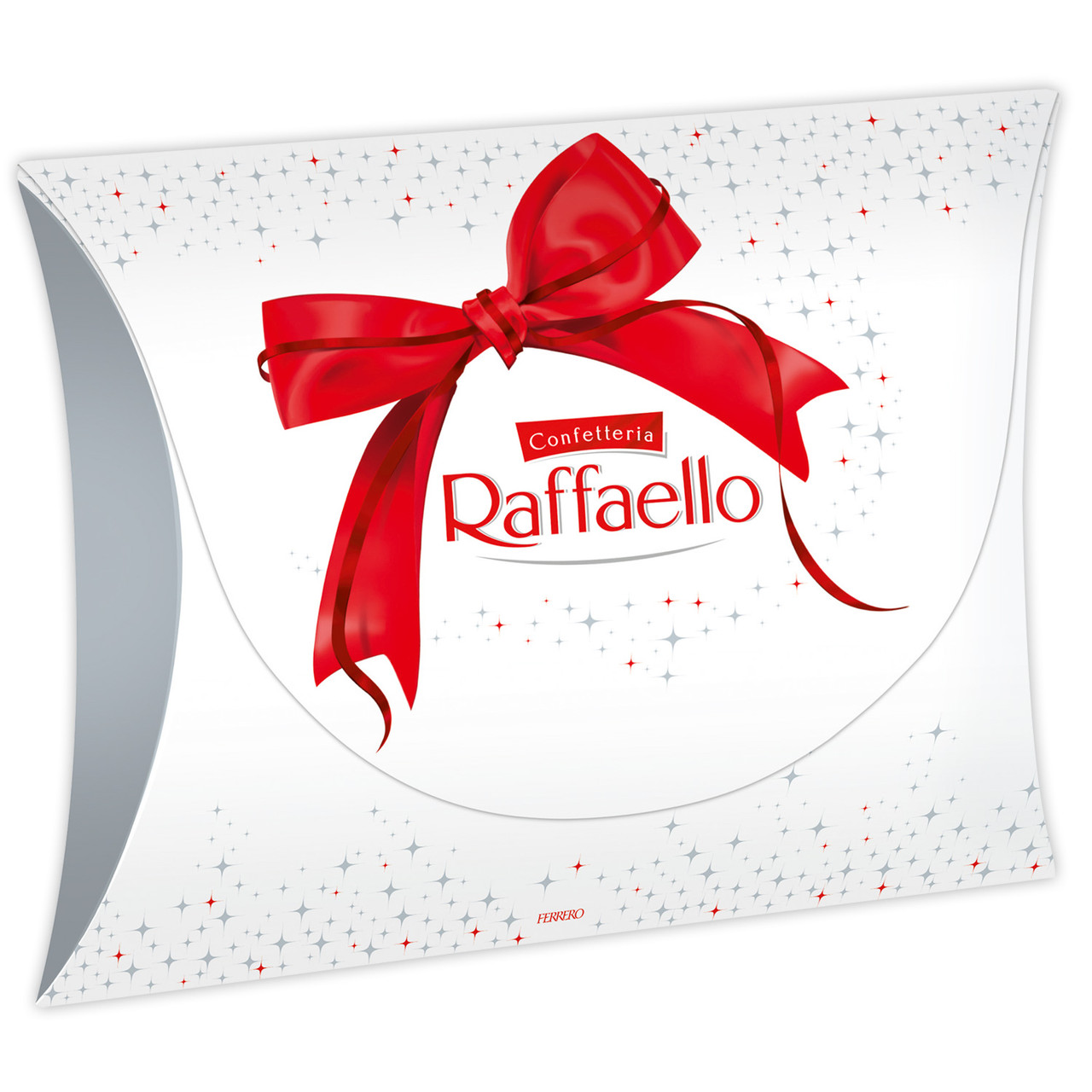 Конфеты Raffaello Confetteria, упаковка в форме клатча, 270 грамм