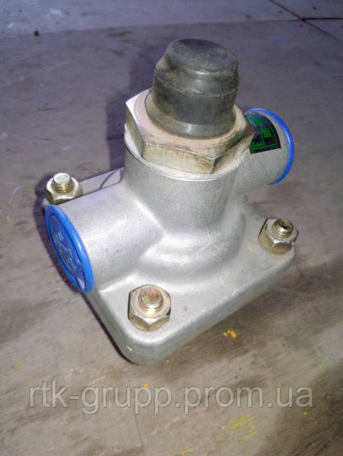 Клапан ручника QZ50 Регулятор ручного тормоза