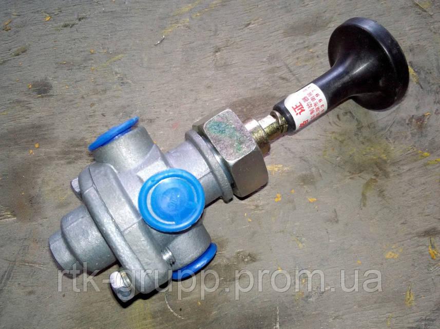 Регулятор тормозов QZ50-3526001 клапан ручника