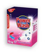 Стиральный порошок для белого Power Wash Professional 5KG, фото 1