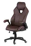 Кресло офисное Lеadеr brown