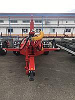 Хуклифт CTS PRO 04-S-DIN / Hook lift CTS PRO 04-S-DIN