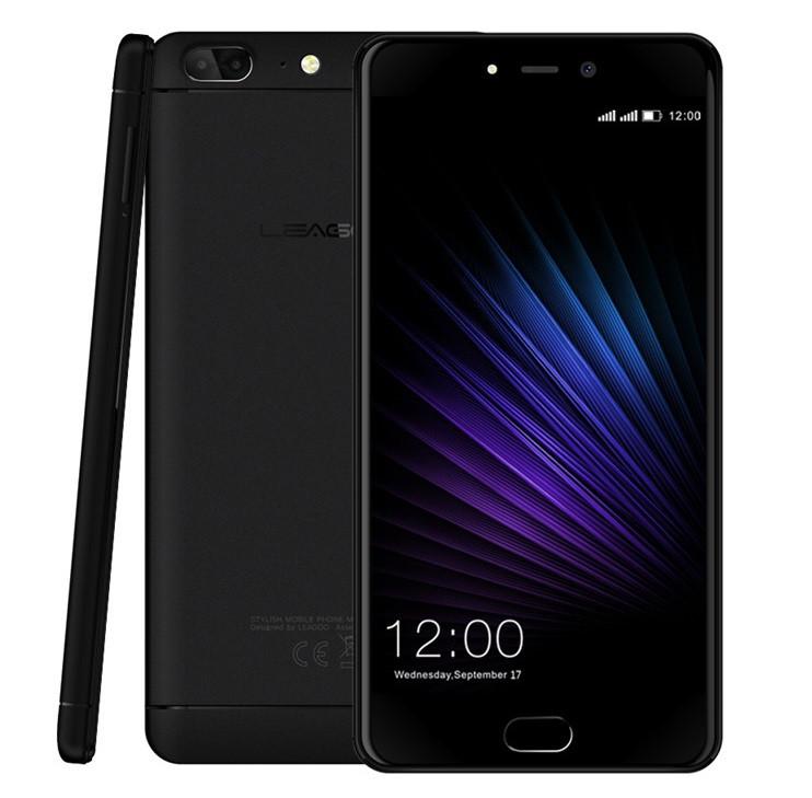 Смартфон Leagoo T5 4Gb 64Gb