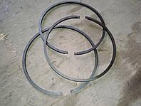 Кольцо  (чугун с замочком) (гильза статора 402222)  GB3452.1-82 (128x3.55)  ZL30B.2-16 GB1235-76