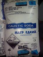 Сода каустическая набирай 0681199995 едкий натр, Гидроксид натрия, їдкий натр, гідрооксид натрію