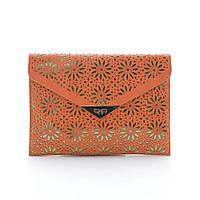 Клатч L. Pigeon 130238 orange