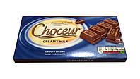 Шоколад Choceur creamy milk