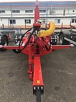 Хуклифт CTS PRO 10-S-C.H.E.M. / Hook lift CTS PRO 10-S-C.H.E.M.